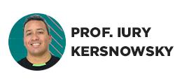 Prof. Iury Kersnowsky